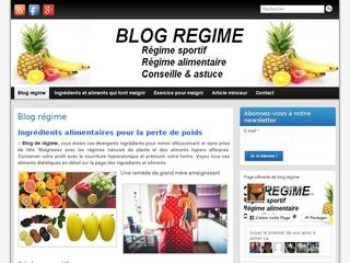 Blogregime.net